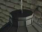 Cementowa lampa Biancaluce DECOINA - zdjęcie 4