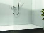 Płaski brodzik akrylowy Basel RIHO - zdjęcie 9