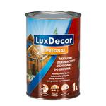 Impregnat do drewna LuxDecor