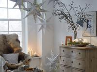 Jak zrobić świąteczne gwiazdy? Ozdoby świąteczne z papieru
