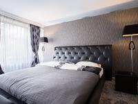 Nowoczesna sypialnia i styl glamour