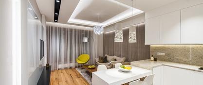 Mieszkanie w Gdyni - Nowe Orłowo