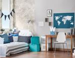 Kolory ścian – jakie wybrać oraz jaka farba będzie najlepsza?