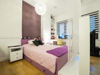 Pokój młodzieżowy: stylowy pokój dla nastolatki