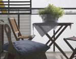 Meble balkonowe Urzadzanie balkonu meblami ogrodowymi nie jest proste-3